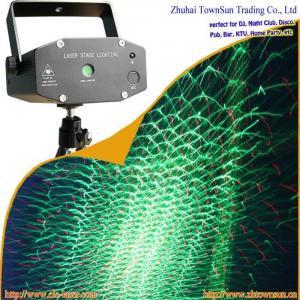 China Professional studio lighting : Mini laser stage light new club light on sale