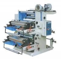 Buy cheap Plastic Bag Printing Machine from wholesalers