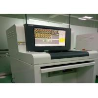 Buy cheap Offline AOI Inspection Machine / Automated Optical Inspection Equipment from wholesalers