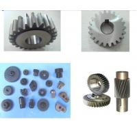 Buy cheap Steel Spur Gear from wholesalers