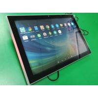 Buy cheap Home Appliance Controlling Android OS Rooted 10 Inch Wall Mounted POE Touch Tablet PC Adding LED Light bars from wholesalers