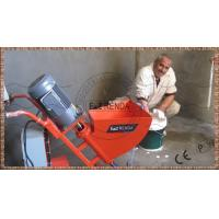 China Electrical Lacquer Paint Spraying Machine Waterproofing Material Mortar Spray Machine on sale