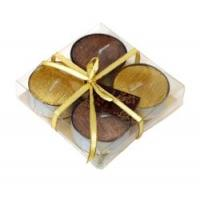 Buy cheap 2011 Gift Box of color Candle & birthday candle & gift wax from wholesalers