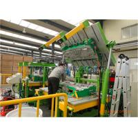 Buy cheap Multi Functional PU Moulding Machine Production Line High Capacity 40 Ton product