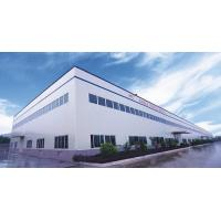 Buy cheap Light Steel   Industrial  Prefabricated Office Building  Wind Load Modern Fashionable from wholesalers
