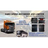 Buy cheap Car GPS Travelling Recorder Vehicle speed limiter/Governor Tachograph Digital SONCAP/KEBS/SGS provided from wholesalers