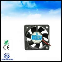 Custom 50mm Computer Equipment Cooling Fans Brushless DC Axial Electric Fan Manufactures