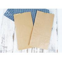 Wholesale Kraft Custom Printed Food Wrapping Paper , Custom Burger Wrapping Paper from china suppliers