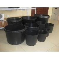 Wholesale Big Plant Pots, Injection-molded Nursery Pots from china suppliers