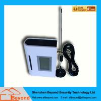 Buy cheap New LCD Display Convenient Universal Auto GSM Dialer for Home Alarm System or Phone from wholesalers