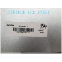 Buy cheap Connector 5.0V LVDS TFT Industrial LCD PANEL 60Hz For Medical POS Machine from wholesalers