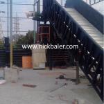 Buy cheap Cardboard Paper Baling Press,Full Automatic Baling Machine,Hydraulic Baler from wholesalers