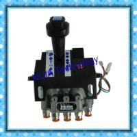 Buy cheap 14750152H 3 Position Pneumatic Distributor Valve Pressure Air Contorl Valve from wholesalers