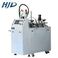 Buy cheap Two Glue Tank Epoxy Potting Machine AB Automatic Programming High Precision from wholesalers