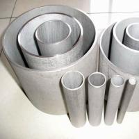 Buy cheap ASTM A790 / A790M UNS S32550 Super Duplex Stainless Steel Pipe DN15 - DN1200 from wholesalers