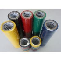 High Temperature Achem Wonder PVC Electrical Tape With More Adhesion Manufactures
