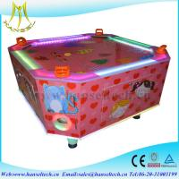 Hansel coin operated game machines indoor amusement park electric game machine Manufactures
