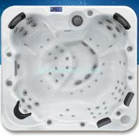 Buy cheap LX6060 Hot Tub Outdoor spa massage tub from wholesalers