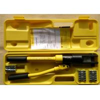 Buy cheap Handheld Hydraulic Hose Crimping Tool from wholesalers