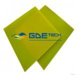 Buy cheap Epoxy Fiberglass Insulation Laminate Sheet G10/FR4 from wholesalers