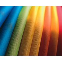 Wholesale 100% Virgin PP Non Woven Fabric Color Customized For Upholstery / Medical from china suppliers