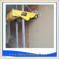 Buy cheap New Condition Cement Spraying Plaster Machine plaster spraying machine from wholesalers