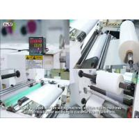 Wholesale Custom Cold Peel Glossy/Matte Heat Transfer PET Films For Ready To Heat Press Heat Transfer Printing Label and Sticker from china suppliers