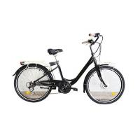 Buy cheap City And Commuter Pedal Assist Electric Bike For Adult Electric Road Bike from wholesalers