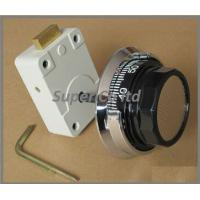 Buy cheap Mechanical changeable and cheap combination Lock from wholesalers
