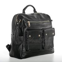 Buy cheap Stylish Travel Bag for Parents Faux vegan leather diaper bag from wholesalers