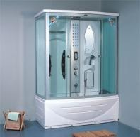 Buy cheap Shower Cabin,Steam Cabin,Steam Room,Complete Shower Room from wholesalers