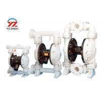 Buy cheap Pneumatic Mini Air Operated Diaphragm Pump Plastic Material Convenient Use from wholesalers
