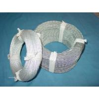 Buy cheap Braid Thermocouple Compensation Cable from wholesalers