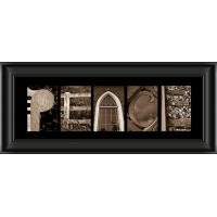 Buy cheap (A-8)3D picture with frame from wholesalers