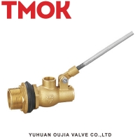 Buy cheap Hydraulic 15mm Float Valve from wholesalers