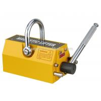 Buy cheap Multifunctional Permanent Magnetic Lifter High Loading Efficiency ISO9001 from wholesalers