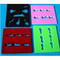 Buy cheap Surface Protection Protective Foam Inserts Size Customized ISO 9001 Certified from wholesalers