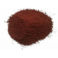 Buy cheap Dark Brown Iron Chelate Foliar Spray Plant Growth 6% Purity 16455-61-1 from wholesalers
