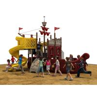 Buy cheap 2016 coloful children furniture slide and  outddoor playground equipment factory sale from wholesalers