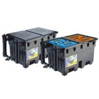 Construction Types Pond Filtration Unit - 100I, 100II & 100III Manufactures
