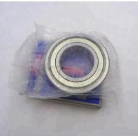 Buy cheap Free Sample of original High quality NSK 6208zz Deep groove ball bearings Size 40X80X18MM from wholesalers