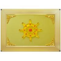 Buy cheap China columbarium with coloured glaze panel product