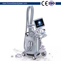 Buy cheap Four Handles Vacuum Roller Body Shaping Machine from wholesalers