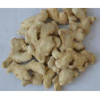 Buy cheap Spices, flavor enhancers,dried Ginger,Zingiber officinale Roscoe (whole ,slice and powder) from wholesalers