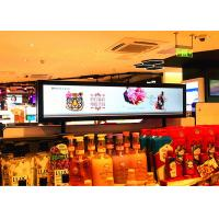China TFT LCD Digital Advertising Display , Indoor Touch Screen Digital Display on sale