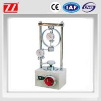 Buy cheap CBR Test Apparatus For Test Tube Making And The Bottom Bearing Ratio Test from wholesalers
