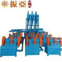 Wholesale 300Kg Heavy Duty Tyre Grinding Machinery Rubber Grinding Mill ISO Certificate from china suppliers