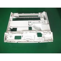 Buy cheap PVC , ABS Hot Runner Injection Mould MISUMI For Office Printer from wholesalers
