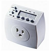 Buy cheap Programmable Timer Socket from wholesalers