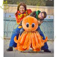Buy cheap Hansel fast profits Walking Animal Rides Zippy Electric Animal Ride Buy Online from wholesalers